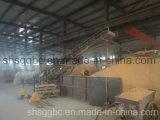 Винт конвейера бункера для зерна и других сельскохозяйственных машин