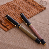 Crayon lecteur neuf en gros de signature en métal de carte du Special huit Chun