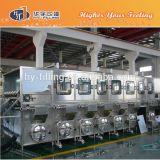 Chaîne de production de mise en bouteilles de l'eau de 20 litres