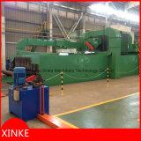 Staubfreie Oberflächenplatten-Stahlgranaliengebläse-Maschine