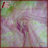 Échantillon gratuit en mousseline de soie les patrons de vêtements en tissu