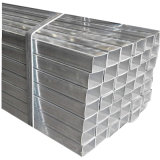 Ers structuraux en acier galvanisé les sections de tubes creux rectangulaire