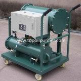 Portable 폐기물 가벼운 연료유 진공 필터 기계 (TYB)