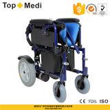 Cadeira de rodas a pilhas de venda quente Certificated CE da cadeira de rodas do carregador de bateria elétrica