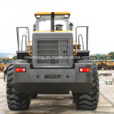 6ton Shovel Loader met 20ton Weight