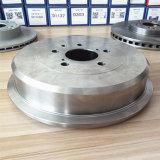 Qualitäts-Eisen-Bremstrommel für Toyota Hiace