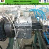 Nuevo tipo cadena de producción de la protuberancia del tubo de Pofiled Krah 1600m m 800m m 3000m m