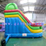 Creative Inflatable Bouncer chambre pour les enfants / Enfants gonflable ignifuge Bouncy Castle