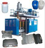 플라스틱 연장통 한번 불기 주조 기계