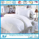 Baumwolle 100% 3cm Satin Stripe Duvet Cover für Hotel
