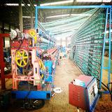 Машина плетения рыб типа Toyo