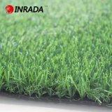 طبيعيّة يرتّب عشب اصطناعيّة لأنّ حديقة