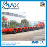 Hydraulische Modulaire Reeks 15 van de Aanhangwagen Apparatuur van het Vervoer van de As de Hydraulische