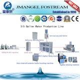 A melhor máquina de enchimento exata da água 20L da boa qualidade do preço