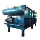 저가를 가진 Sweage 처리를 위한 녹은 공기 부상능력 기계