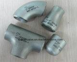 Roestvrij staal 304/316 Gelijk T-stuk van de Stuiklas