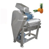 Centrifugeuse de fruits de carotte de décisions d'Ananas Maker Machine