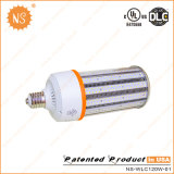 120W de hoge Straatlantaarns van Lumen 5 leiden UL van de Garantie van de Jaar Vermelde Post Hoogste Dlc vervangen Lamp Nav