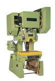 Máquina aberta geral da imprensa da cama fixa da série J21 para trás
