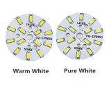 공장 가격을%s 가진 LED 전구 E27 알루미늄 + 플라스틱