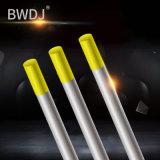 Elettrodo del tungsteno Thoriated Wt20 ISO6848