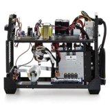 インバーターIGBT/MMA溶接機Zx7 400/500の溶接工