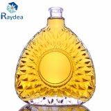 Kundenspezifische Glasflasche für Wein 650ml