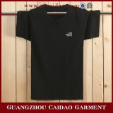 100% lin Mens Casual T Shirt fait en Chine