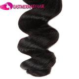 工場価格の高品質100%のインド人のバージンボディ波の毛の束