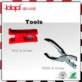 HDPEダクト3-16mmのための手の切削工具