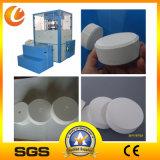 Grande Máquina de Prensa rotativa de pó de cloro para tratamento de água