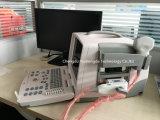 セリウムの公認のデジタル獣医の携帯用超音波のスキャンナー(YSD1300獣医)