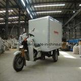 Triciclo ligero del motor de tres ruedas para la venta en Nigeria