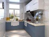 2017 de Nieuwe Keukenkasten van de Stijl van het Ontwerp Moderne Lineaire