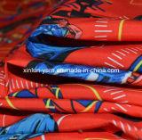 衣服または織物のための熱伝達の印刷ファブリック