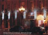 Водонепроницаемый светодиодный String освещение сада дом декор Освещение строк для установки вне помещений