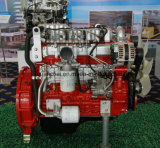 디젤 - 강화된 차량을%s 차량 디젤 엔진