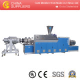 PVCマルチ繊維の管の放出機械