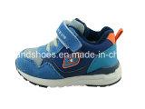Новое горячее продавая Chirldren обувает ботинки 20098 хлопка ботинок младенца спорта вскользь ботинок