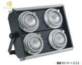 Vier-Gemusterte Publikum PFEILER 400W LED Beleuchtung