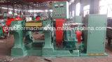 Malaxeur en caoutchouc ouvert de moulin de mélange de conformité de la CE/deux rouleaux
