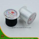 Riga elastica di cristallo E0019 del filetto di disegno variopinto