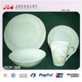 Insiemi di ceramica degli articoli per la tavola con alto Quanlity
