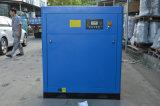 Цвет сортировщика винт воздушного компрессора и промышленных маслозаполненные стационарные энергосберегающие винтовой компрессор кондиционера воздуха