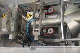 Vertikaler automatischer Verpackungsmaschine-Mikrocomputer Multifunktions für Puder