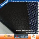 Mooi Diamond pvc Twill Fabric voor Bag 300X600d