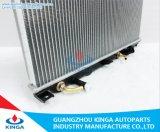 Honda 적당한 Gd1를 위한 알루미늄 자동 방열기에