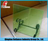 6.38mm-12.38mm Vidrio laminado / vidrio laminado templado / vidrio de la capa / vidrio de PVB / vidrio de seguridad con el intercalador de seda