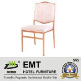 Cadeira do restaurante de Alumiinum (EMT-821-1)