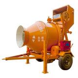 中国高品質 350L コンクリートミキサ (JZC350)